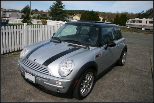 2004 Mini
